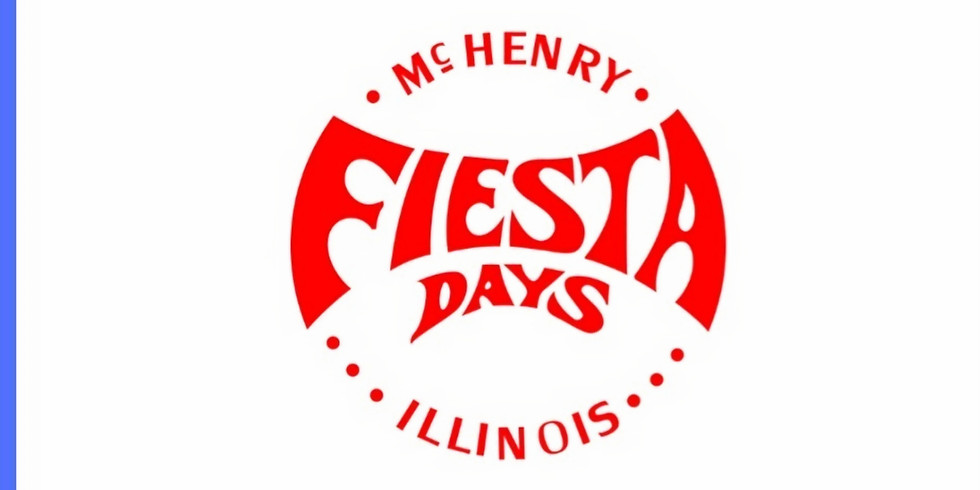 McHenry Fiesta Days Parade 2020