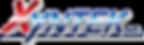 Xyntek Logo (No Tagline) (4400 x 1376 pi