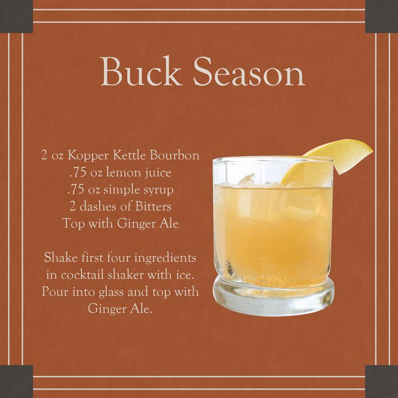 Buck Season