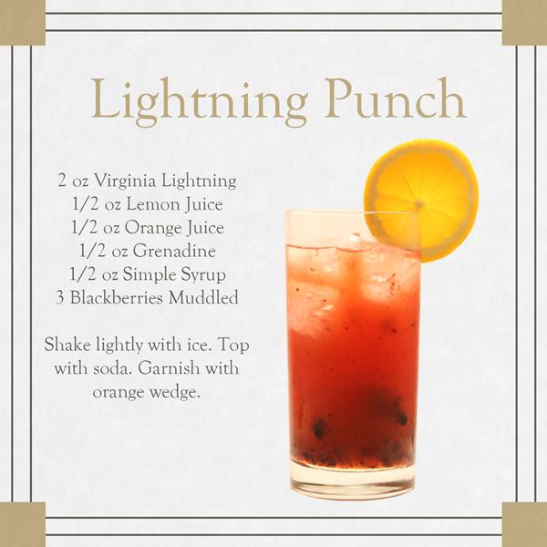 Lightning Punch