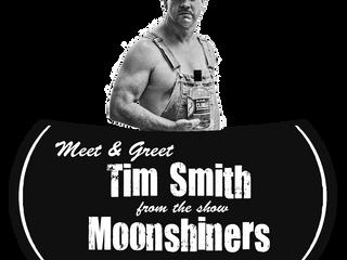Tim Smith Meet & Greet