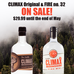 CLIMAX Sale!