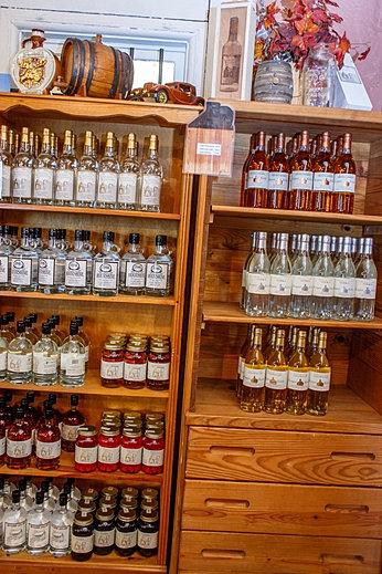Belmont Farms Distillery Tours