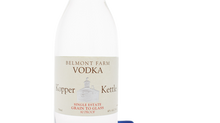 Kopper Kettle Vodka wins 2 silver medals!