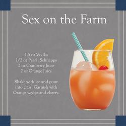 Sex on the Farm
