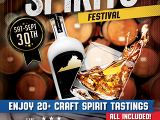 Virginia Spirits Festival