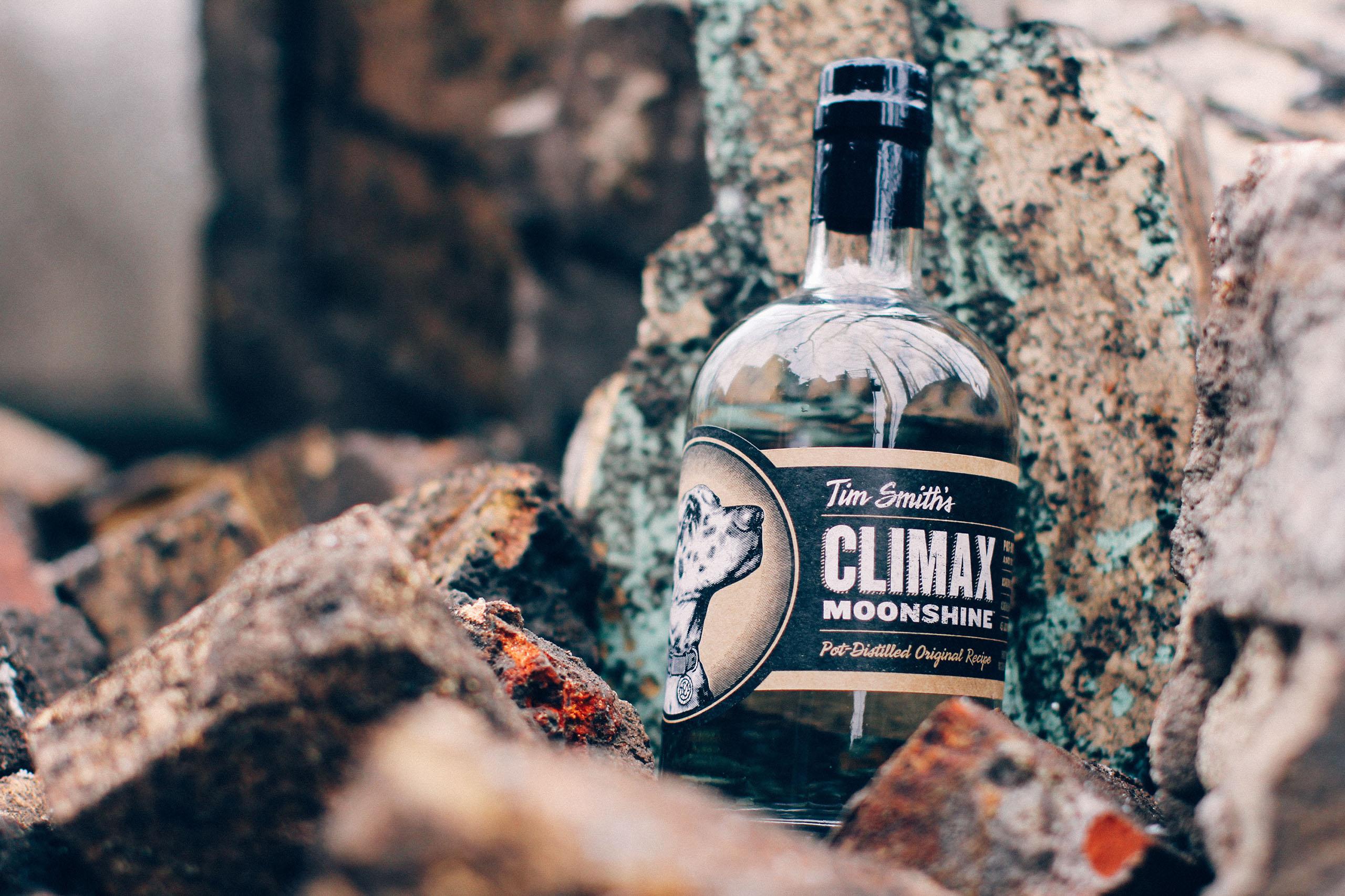 Climax Moonshine