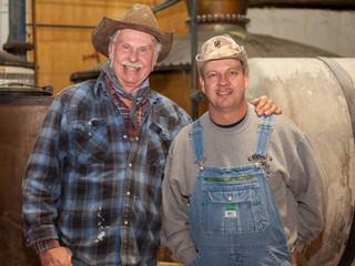 Meet & Greet with Tim Smith & Chuck Miller