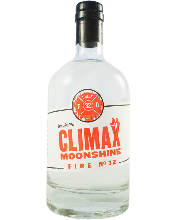Tim Smith's Climax Moonshine Fire Number 32