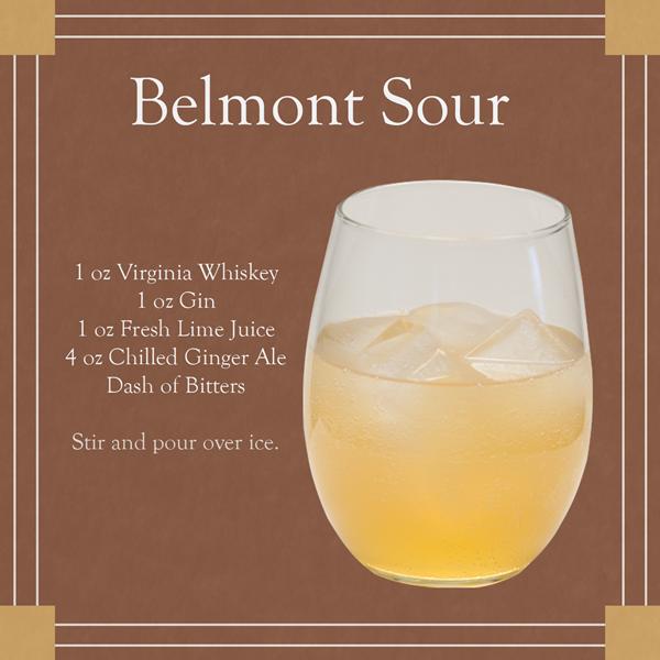 Belmont Sour