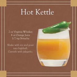 Hot Kettle