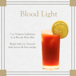 Blood Light
