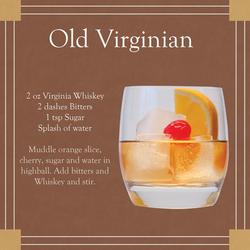 Old Virginian