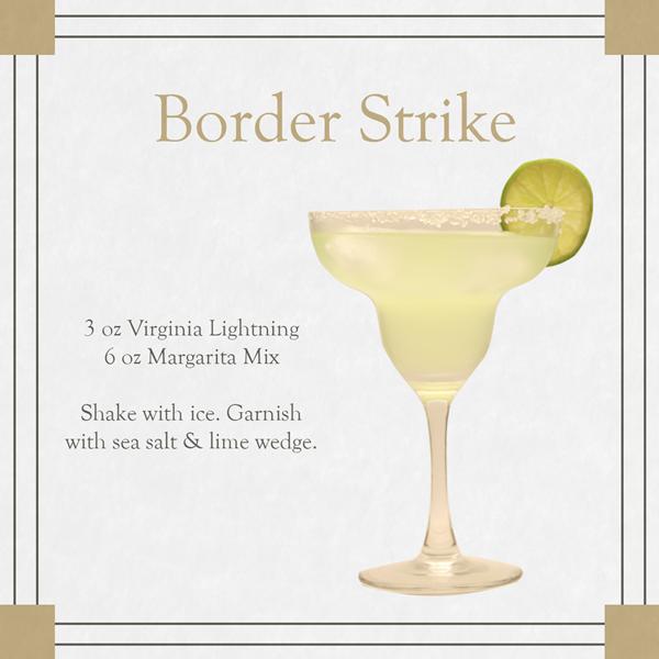 Border Strike