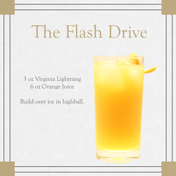 The Flash Drive