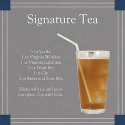 Signature Tea