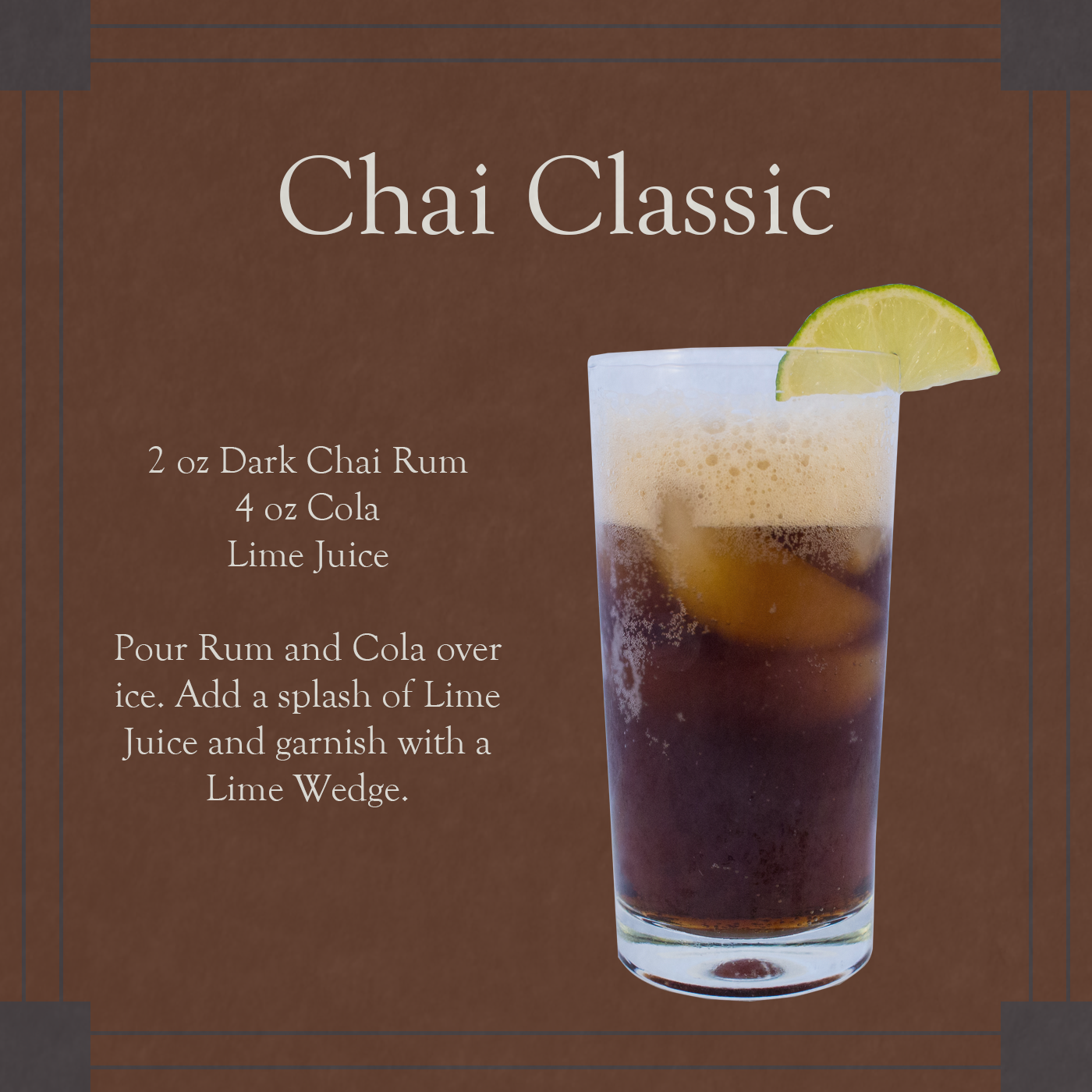 Chai Classic
