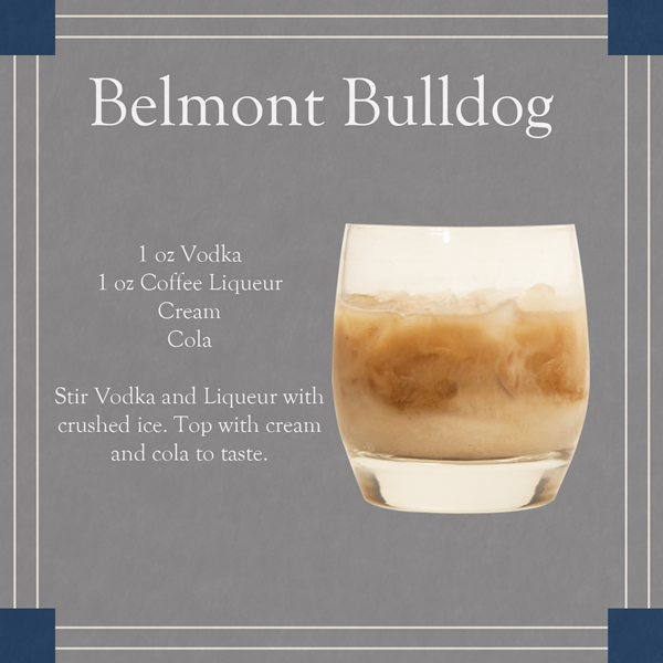 Belmont Bulldog