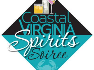 Coastal Virginia Spirits Soiree