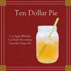 Ten Dollar Pie
