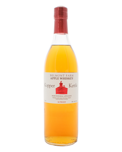Kopper Kettle Apple Whiskey