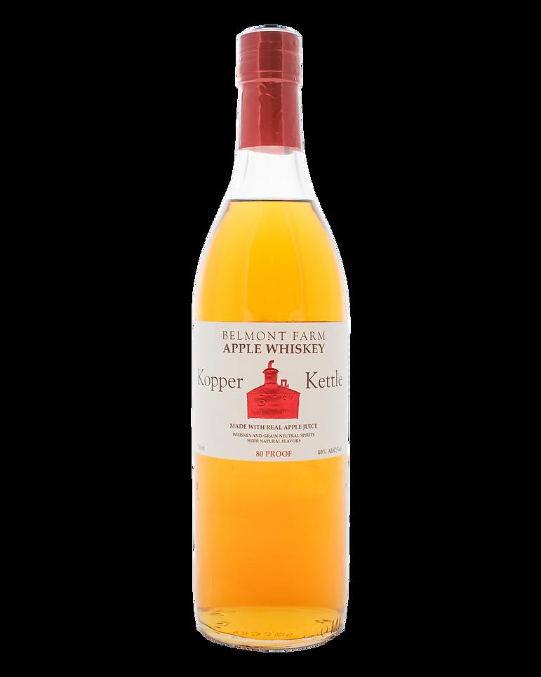 Kopper Kettle Apple Whiskey