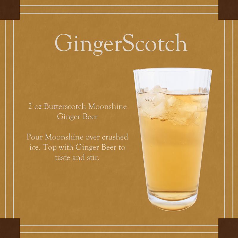 Gingerscotch