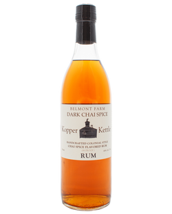 Kopper Kettle Dark Chai Rum