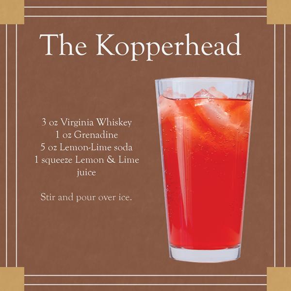 The Kopperhead
