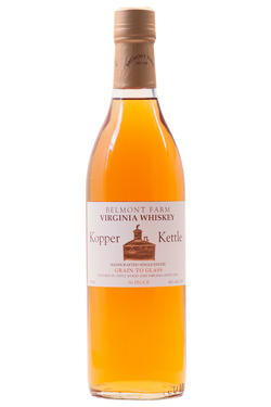 Kopper Kettle Virginia Whiskey