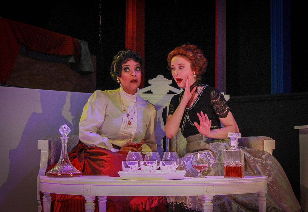 Madam at Fly North Theatricals