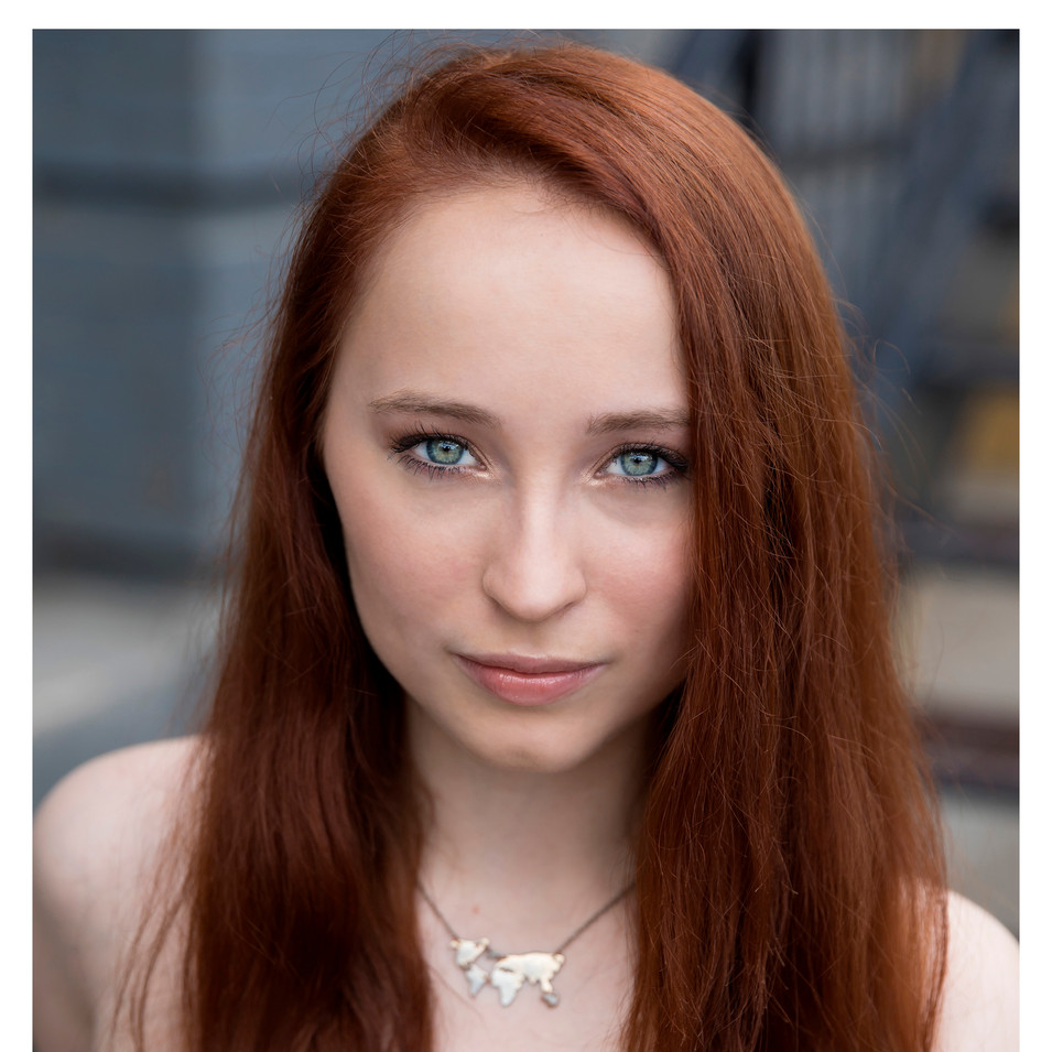 Abigail Becker headshot