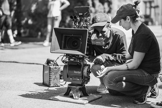 Justin Floyd - Warner Bros.
