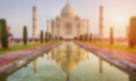 Viajes a la India, visita el Taj Mahal