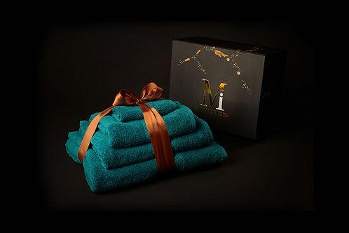 Aruba Blue Towel Set