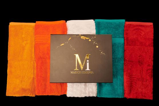 Maison Ismenia Colors With Box