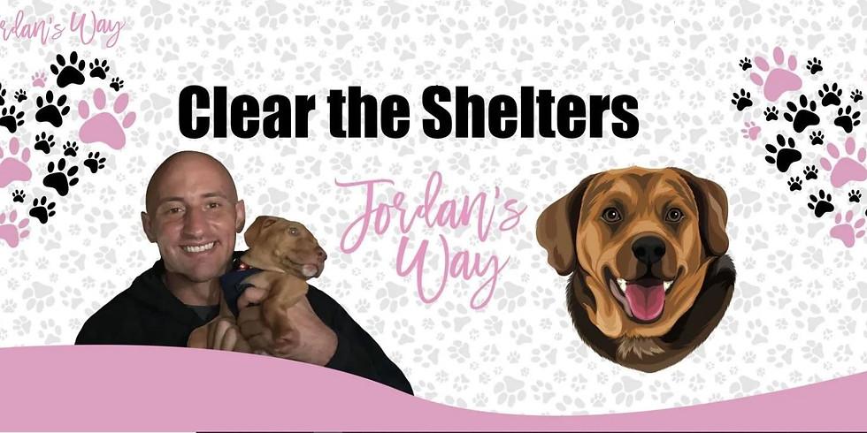 Jordan's Way Facebook Fundraiser