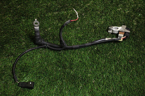 Ford MONDEO TITANIUM MK4 2007-2014 2.0 pertol BATTERY CABLE WIRRING