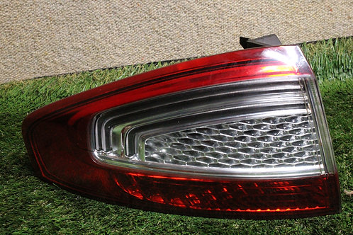 Ford Mondeo MK4 2007-2014 Tail Light Lamp UK NS Rear Left BS71-13405-A