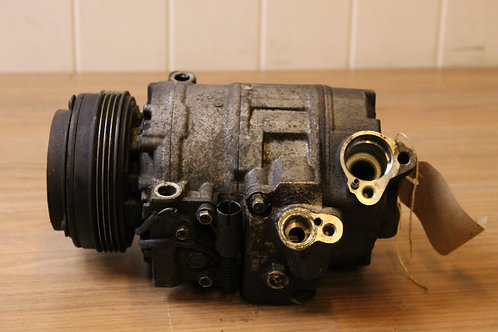 BMW X3 E83 2005 Air Con Pump A/C Compressor 7SBU16C 447220-8027
