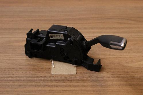 CITROEN C4 GRAND PICASSO 2008 SEMI AUTOMATIC GEARSHIFT SELECTOR