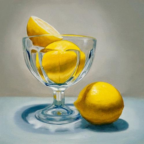 Lemon Lineage