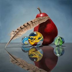 Pear Tickle Accelerator - 🔴