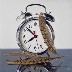 Time Flies - 🔴
