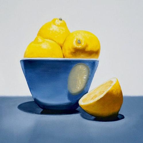 Lemon Likeness