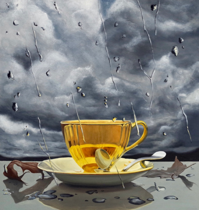 Teacup In A Tempest (sold)
