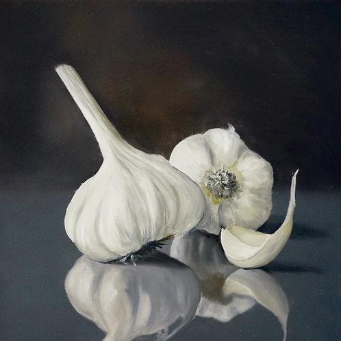 Garlic Guidance