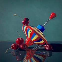 Cherry On Top - 🔴