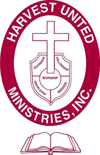 Harvest United Ministries logo