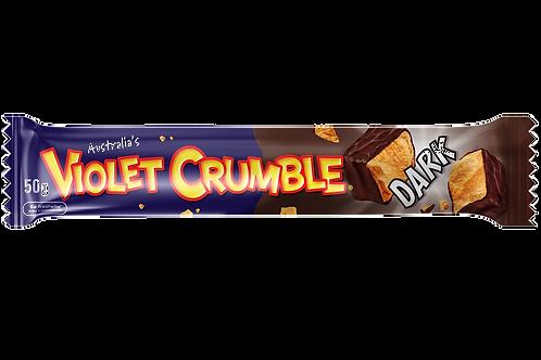 Nestle Violet Crumble Dark